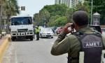 amet 150x90 AMET comienza a multar camioneros por violar tránsito en el Malecón