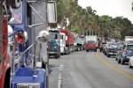 camiones patanas malecon 150x100 Disponen horario pa vehículos pesados por el Malecón
