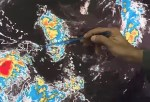 coe 150x102 Ojo! – Alerta Verde pa' nueve provincias en RD