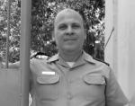 coronel 150x118 Coronel muere en cabaña; habría tomado un estimulante sexual