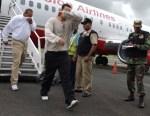 deportados 150x116 Hoy llegan 82 exconvictos criollos repatriados de EEUU
