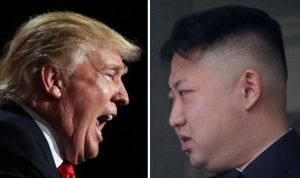 dime 300x178 Nueva advertencia de Trump a Kim Jong un