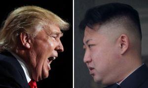 dime 300x178 Nueva advertencia de Trump a Kim Jong un