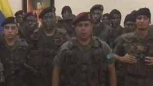 grupo 300x169 Venezuela asegura que dizque logró repeler ataque paramilitar