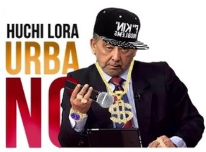hlmc Huchi Lora a lo urbano (remix)