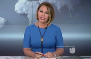 maria elena salinas 300x197 Luego de 36 años, María Elena Salinas le dice adiós a Univision