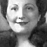maria 150x150 Historia dominicana: Biografía de María Martínez de Trujillo