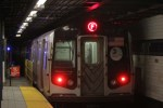 metro 150x100 Degracimao empuja mujer a las vías del tren en NY