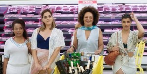 mujeres 300x152 Trailer: Película dominicana Todas las mujeres son iguales