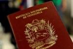 pasaporte venezuela 150x100 Venezolanos tendrán que entrar con visa a Panamá