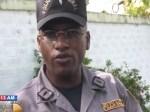 policia 150x112 Periodista denuncia policías rondan su casa tras grabarlos