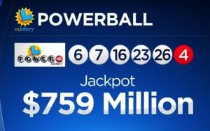 power 300x188 Atención dominicanos de USA: Chequeen sus boletos de Powerball