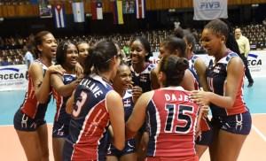 rd voleibol u18 300x182 RD rompe a Perú en Mundial de Voleibol Sub 18