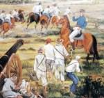 restauracion 150x141 Historia Dominicana: A 154 años de la Restauración
