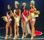 zai 150x136 ¿Por qué se coronó en traje de baño en el Miss RD 2017?