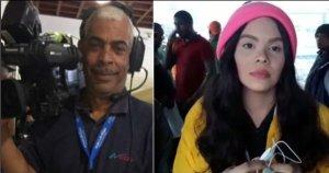 DKUnpC9WsAAwWYS 300x158 Periodistas se encuentran sanos y salvos luego de quedarse varado