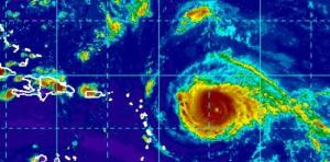 Irma 300x148 Irma toma Forty Malt: huracán categoría 4