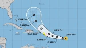 José 300x169 José toma Forty Malt: huracán categoría 2