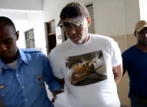 bolivar 300x219 Video: Dictan prisión preventiva a implicado en el caso Emely