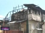 casa 150x110 Video: Incendio acaba con cuatro casas en Santiago