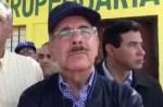 danilo medina 150x98 Video: Danilo le pone un cohete a fokiuse
