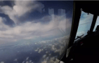 dentro de Irma 300x192 Video   Dentro del huracán Irma