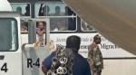 deportados 150x83 Hoy llegan 70 exconvictos criollos repatriados de EEUU