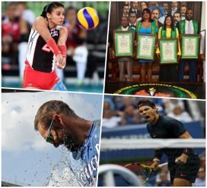 deportivas 1 300x272 Deportivas – RD le gana a Egipto en Mundial Voleibol, Salón Fama SPM y más
