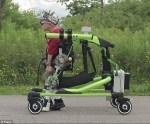 exoskeletons 150x124 El exoesqueleto tipo 'Iron Man' que ayuda a los niños a caminar