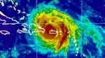 huracan maria 150x83 Le da anemia a María, baja a categoría 3