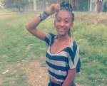 joven 1 150x121 RD: Joven muere electrocutada mientras usaba su celular