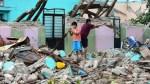 mexico 150x84 Suman 90 muertos por terremoto de México