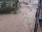 rio puerto rico 150x114 Da miedo – Río desbordado se mete a un barrio en PR (Video)