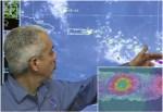 roberto garcia 150x103 Llegando María Meteorología se quedó sin radar en PR