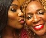 serena madre 150x124 Las emotivas palabras de Serena Williams a su mamá