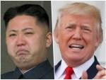 trump kim 150x113 Líder de Norcorea dice que Trump está loco de remate