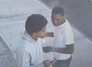 Asaltantes taxista dominicano en el Bronx 300x220 NY: Identifican carajos asaltaron taxista dominicano