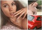 Natalia Borodina 300x214 Apresan amiga de la joven rusa que murió en Punta Cana en trágico accidente