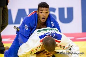 Judoca dominicano gana plata en Mundial Junior