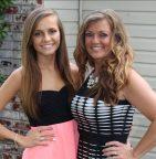 Samantha Huntley 2 300x306 Madre habla sobre cómo la heroína mató a su hija de 20 años