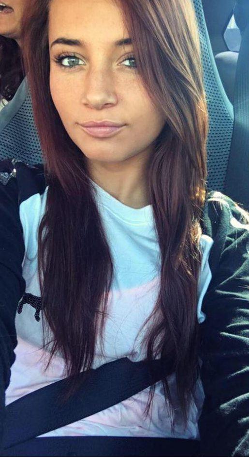 Samantha Huntley 3 Madre habla sobre cómo la heroína mató a su hija de 20 años