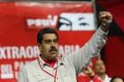 maduro2 300x200 Maduro quiere que España indemnice por muerte indígenas