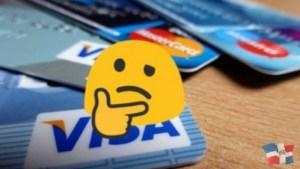 tarjeta 300x169 Infografía: ¿Cuántas tarjetas de crédito debería tener?
