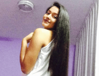 Alessandra Chocano 200x155 Promesa del voleibol peruano muere en una fiesta