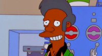 Apu 200x110 La razón por la cual la India odia a Apu de los Simpson