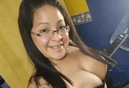 La profesora colombiana ratrera'