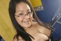 Colombiana 200x136 La profesora colombiana ratrera