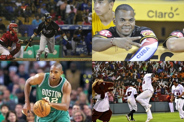 Deporte 3 600x400 Resultados de béisbol dominicano y más: Licey apalea al Escogido