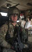 Desde Afganistán