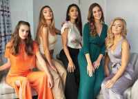 Miss Universo 200x144 Las más destacadas en la preliminar del Miss Universo